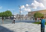 Зелень, гранит и павильоны: Как изменится Триумфальная площадь