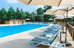 В «Лужниках» откроется зона отдыха с двумя бассейнами