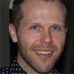 Ян Скаллион: «Здания оживляются людьми»