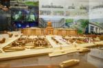 Депутаты впервые увидели проекты будущего Парламентского центра