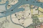 Как в дореволюционном Петербурге пытались комплексно застраивать территории