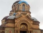 Храм иконы Божией Матери «Милующая» в Санкт-Петербурге отреставрируют к 2017 году
