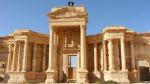 Правозащитники: боевики ИГ заминировали древнюю Пальмиру