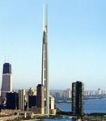 Пелли построит самую высокую телебашню в мире