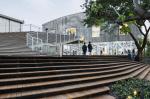 Городская лестница
