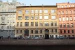 Петербург. Училище при реформатских церквях. 1899-1900
