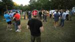 В парке «Торфянка» продолжается спор о строительстве храма