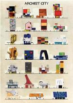 Федерико Бабина: «Архитектура – это люди»