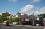 «Чайхана» на улице Гончарова до сих пор не демонтирована. Дело направлено в суд