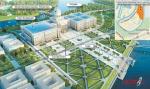 Дворец или собор? Как будет выглядеть Парламентский центр