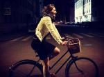 Дарья Табачникова: «На Невском есть место для велодорожки»