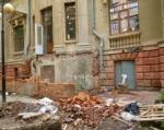 Ростовчане возмущены реставрацией Зональной библиотеки ЮФУ