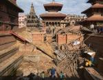 Непал готовится реконструировать наследие, разрушенное землетрясением