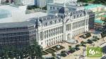 Рядом с резиденцией губернатора построят дворец для обычных богачей