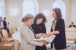 Определен шорт-лист конкурса по благоустройству набережных озер Кабан