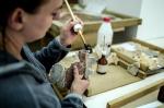 Новый Мамай. Зачем приватизируют реставрационные мастерские Сарабьянова