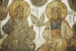 С ног на голову. Специалисты раскритиковали предстоящую реставрацию фресок Рублева