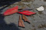 Новая жизнь старых материалов и заброшенных домов