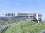 Отель Hilton Garden Inn Ufa Riverside