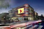 В Ростове идёт подготовка к реконструкции кинотеатра «Юбилейный»