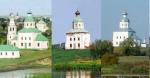 Метаморфозы Ильинской церкви в Суздале, 1912-2015