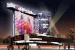 В Москве построят дом-телевизор