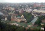 Включение Ярославля в список ЮНЕСКО ускорило застройку исторического центра
