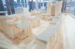 В Екатеринбурге стартовал уникальный архитектурный проект. Фоторепортаж