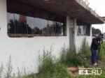 Вскрыли Белую башню: вандалы выбили новые окна и двери в памятнике архитектуры