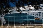 Крупнейший в Европе океанариум построили в Москве