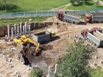 Суд отклонил жалобу москвичей на строительство храма в долине Яузы