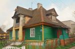 """Новогрудок, Беларусь: польская """"крэсовая"""" архитектура"""