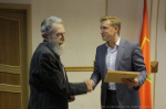 Владимир Ющук покинул брянскую «архитектуру», вместо него – Александр Попел