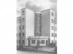 Конструктивизм в архитектуре Уфы: здание Башжелдорстроя