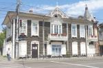 Старинная архитектура исчезает с улиц Красноярска