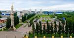 В Татарстане реконструированы 15 парков и скверов