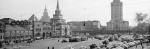 Полная история Комсомольской площади