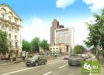 Градсовет отправил на доработку проект высотки на улице Первомайской
