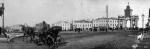 Полная история площади Красных ворот