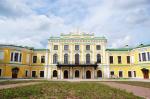 Завершилась реставрация главного корпуса Тверского императорского дворца