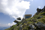 Сердце в Альпах