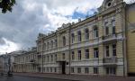 Королевская улица Смоленска