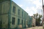 Орловцев возмутил план сноса путевого дворца Екатерины II