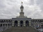 Куда исчезают архитектурные символы столицы