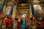 «Исаакиевский собор – памятник российскому государству, его единству и мощи»