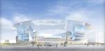 Теперь официально: реконструкция Центрального стадиона за год подорожала в два раза