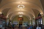В Твери вернули исторический облик ж/д вокзалу XIX века