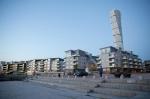 Спиралевидный небоскреб назван лучшим высотным зданием десятилетия