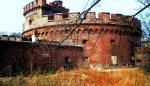 """Правительство выделило полмиллиона рублей на консервацию """"Башни Врангеля"""""""