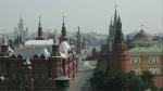 Минкультуры обвинили в сокращении охранных зон Кремля